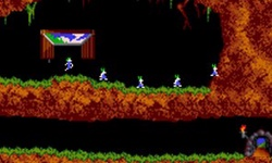 Lemmings HTML5