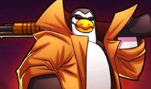 Original game title: Zombies vs Penguins 4: Re-Annihilation