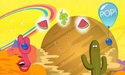 Juicy Fruit: Flavor Fling