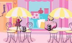 Barbie Typing