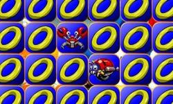 Sonic MatchIt Memory