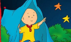 Caillou Ruca Follow the Stars
