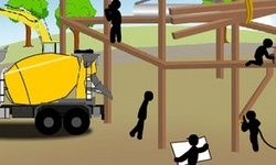 Stickman Death Contruction