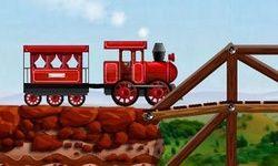 Train Dynamité