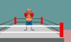 Granpa Boxing