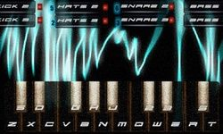 Mixer de DJ Sónico