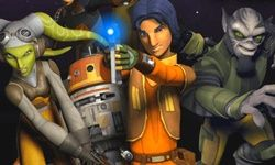 Star Wars Rebels: Strike Missions