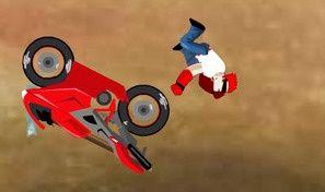 Original game title: Stunt Masters