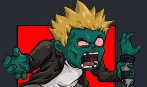 Original game title: Deadman Rush
