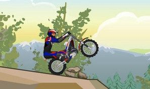 Original game title: Moto Trial Fest 2: MP