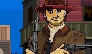 Original game title: Sheriff Redemption