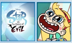 Star vs. The Forces of Evil Memory