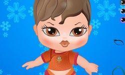 Baby Bratz Makeover