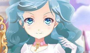 Original game title: Pretty Hime