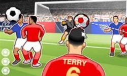 Futbal s Johnom Terrym