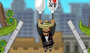Amigo Pancho 2: NYP