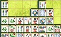 Mahjong Rekke