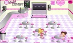 Cuti's Diner