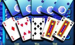Poker 5 Card