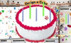 Design a Cake