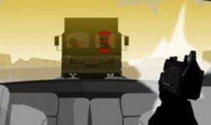 Original game title: Vinnie's Rampage