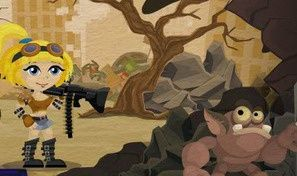 Original game title: 2013 Shelter