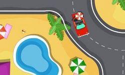 American Summer Parking