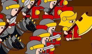 Dark Age Red Legions