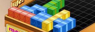 Tetris Spill