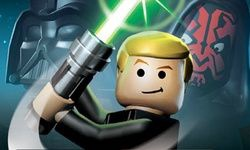 Lego Star Wars Adventure