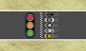 Original game title: Hot Race