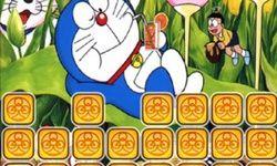 Pencocokan Doraemon