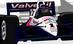 Sinfonia na Fórmula Indy