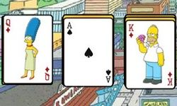 The Simpsons Solitaire