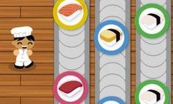 Giant Sushi Slide