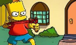 Simpsonovci – Prak