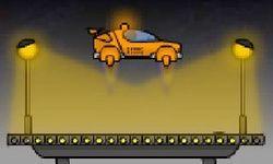 Toekomst Taxi