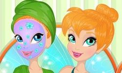 Tinker Bell's Princess MO