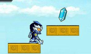 Armor Warriors Legend