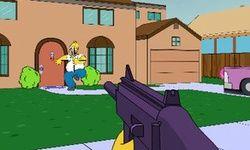 Simpsons 3D em Springfield
