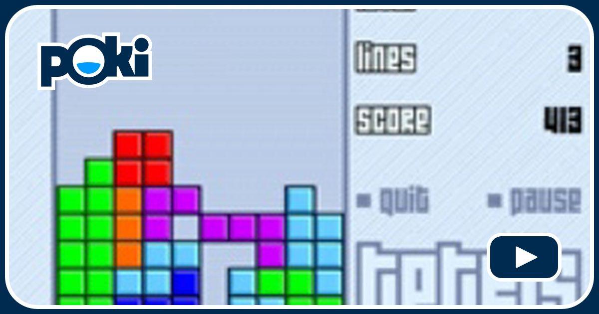 Juegos Tetris Gratis Online Para Jugar Moda Verano Mujer 40 Anos