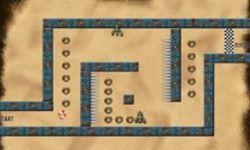 Sonic Mazes