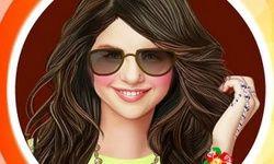 SG: Celebrity Makeover