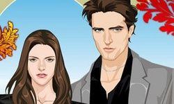 The Twilight Couple