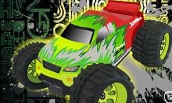 Crazy SUV