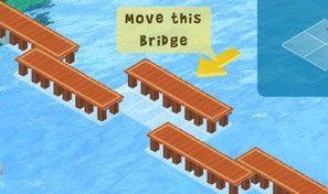Original game title: Wooden Path