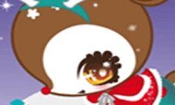 Baby Rudolph