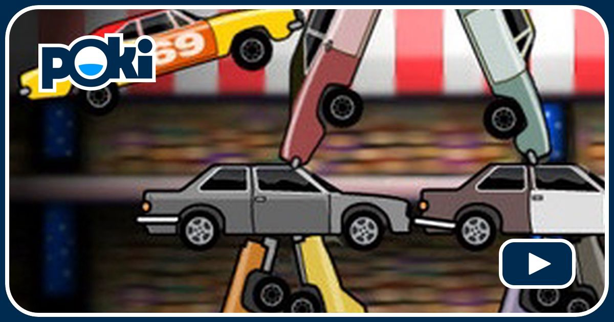 Juego Destroy All Cars