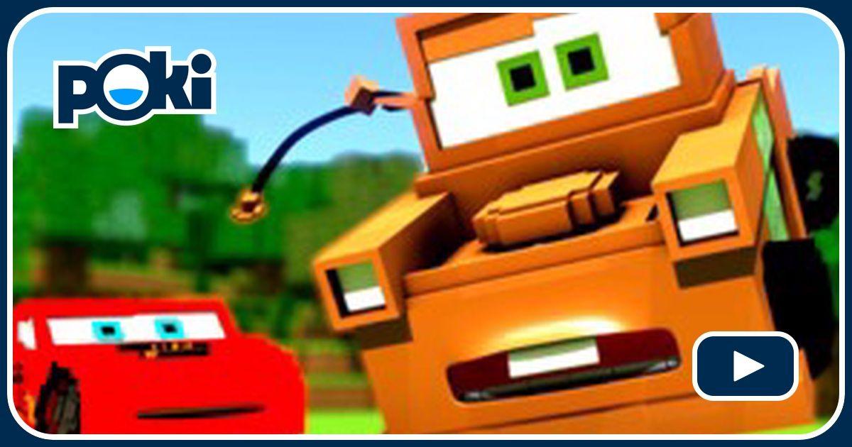 Kogama Cars Land Game Minecraft Games GamesFreak - Minecraft spiele auf poki