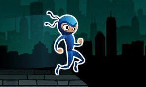 Original game title: Ninja Run